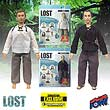 Lost 8-Inch Jacob and Man in Black - SDCC Exclusive         